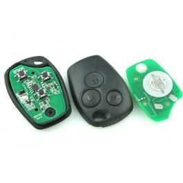 B2B Fixed Code - Adj 250-450