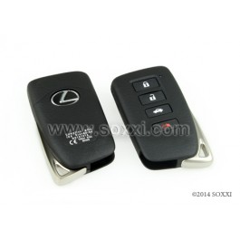 Lexus ES250 / ES350 / ES300h GSRP