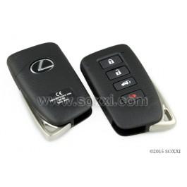 Lexus NX200T GSRP