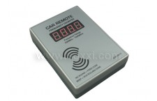 Car Remote Frequency Counter