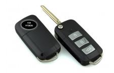 Hyundai 3B Flip Shell (Convert)