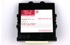 89990-12130 GENUINE TOYOTA COROLLA ALTIS ENGINE CONTROL UNIT