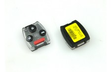 Honda  Module - 3B + 1 Panic Module  (313.8MHz)
