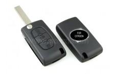 Citroen / Peugeot HU83 3B Shells (Replace) Foglight