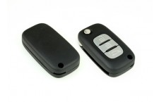 Renault 3B Smart Remote Key