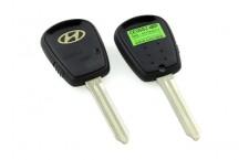 Hyundai iLoad/iMax (TQ) GRK