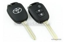 Toyota GRK