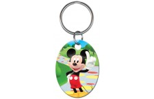 KC-D37 Mickey Mouse 3 Key Chain
