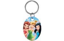 KC-D47 Fairies Key Chain