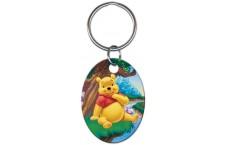 KC-D8 Winnie the Pooh Key Chain