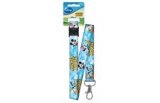 Mickey Mouse Lanyards