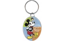 KC-D62 Mickey Mouse - 1928 Key Chain