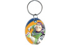 KC-D63 Buzz & Woody Key Chain