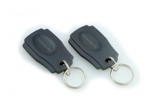 LF Key Fob Tag (Grey)