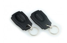 HF Key Fob Tag (Black)