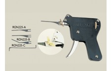 Dino Strong Pick Gun