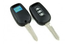 Chevrolet 3B Remote Key