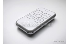 REMOTE AIR Q WHITE/GREY 4B