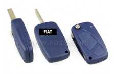 Fiat 3B Blue Flip Shells (Replace)