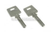 Brass Key DU8-SM