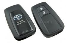 Toyota C-HR GSRP