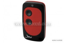 Jane Remote Fixed Code Fixed Freq 2B - Red