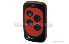 Jane Remote Fixed Code 4B - Red
