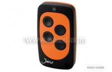 Jane Remote Fixed Code 4B - Orange