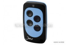 Jane Remote Fixed Code 4B - Blue