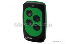 Jane Remote Fixed Code 4B - Green