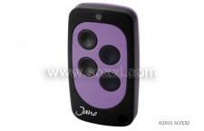 Jane Remote Fixed Code 4B - Purple
