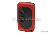 Jane Remote Fixed Code 2B - Red