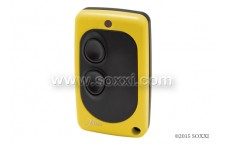 Jane Remote Fixed Code 2B - Yellow