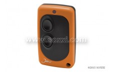 Jane Remote Fixed Code 2B - Orange