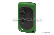 Jane Remote Fixed Code 2B - Green
