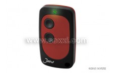 Jane Remote Fixed Code ADJ Freq 2B - Red