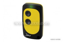 Jane Remote Fixed Code ADJ Freq 2B - Yellow