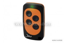 Jane Remote Fixed Code ADJ Freq 4B - Orange