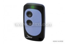 Jane Remote Fixed Code ADJ Freq 2B - Blue