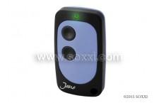 Jane Remote Fixed Code ADJ Freq 2B - Blue
