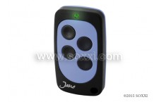 Jane Remote Fixed Code ADJ Freq 4B - Blue