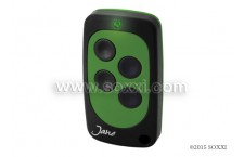 Jane Remote Fixed Code ADJ Freq 4B - Green