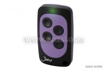 Jane Remote Fixed Code ADJ Freq 4B - Purple