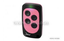 Jane Remote Fixed Code ADJ Freq 4B - Pink