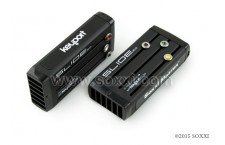 Keyport slide 2.0-Black