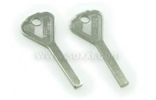 Brass Key KP8-SM