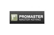Promaster Master Keying