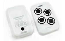 Prime Top 01 White - Multi-frequency Remote