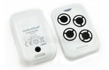 Prime Top 02 White - Multi-frequency Remote