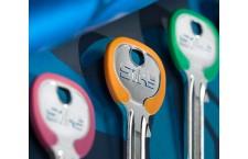 Silky Keys